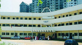 Rajiv Gandhi Institute of Technology Bangalore