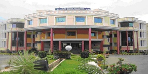 Mount Carmel College Bangalore