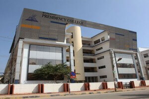 Presidency Business School Bangalore