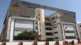Presidency Engineering College Bangalore