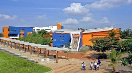 Acharya Institute of Technology Bangalore