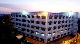 Adarsh Business School Bangalore