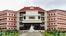 Surana College Centre for Postgraduate Studies Bangalore