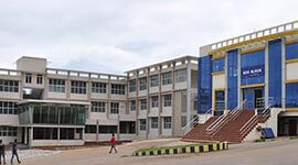 Adichunchanagiri Institute of Technology Chikmagalur