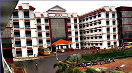 Presidency College of Hotel Management Bangalore