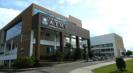 ATME College of Engineering Mysore