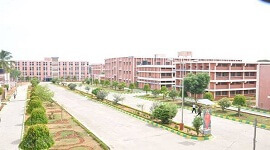 Rao Bahadur Y Mahabaleswarappa Engineering College Bellary
