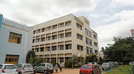 Bangalore Institute of Legal Studies Bangalore