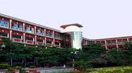 Jawaharlal Nehru National College of Engineering Shimoga