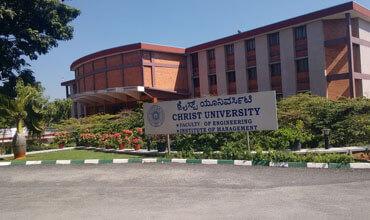 Christ University Bangalore