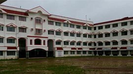 Coorg Institute of Technology Halligattu
