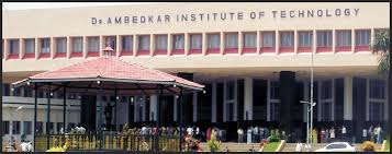 Dr Ambedkar Institute Of Technology Bangalore