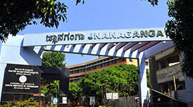 Alvas Institute of Engineering and Technology Moodbidri
