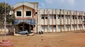 Government Engineering college Raichur