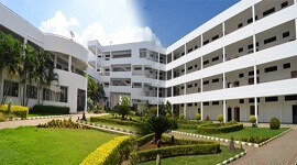 Vemana Institute of Technology Bangalore