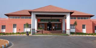 Sri Veer Pulakeshi Rural Ayurvedic Medical college Hospital and research Centre Badami