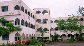 BLDEAS College of Engineering Bijapur