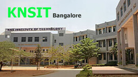 KNS Institute of Technology Bangalore