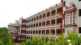 Universal Business School Mumbai