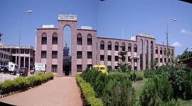 MS Ramaiah Institute of Management Bangalore