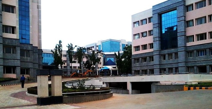 Impact College Of Engineering and Applied Sciences Bangalore