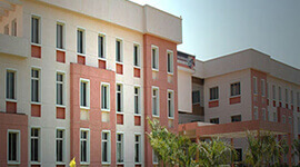 MVJ College of Nursing Bangalore