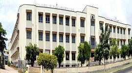 National Institute of Engineering Mysore