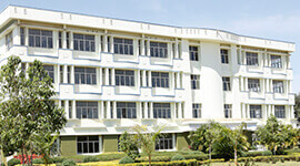 Atria Institute of Technology Bangalore