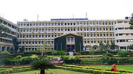 Dr BR Ambedkar Medical College Bengaluru