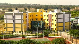 PES Institute of Technology and Management Shimoga