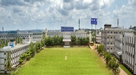 Shetty Institute of Technology Kalaburagi