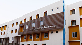 RR Institute of Technology Bangalore
