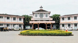 Sushrutha Ayurvedic Medical College and Hospital Bangalore