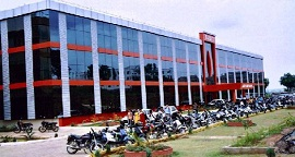 Bheemanna Khandre Institute Of Technology Bhalki