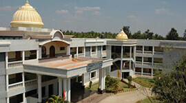 Sri Jayachamarajendra College Of Engineering Mysore