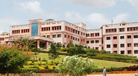 S Nijalingappa Medical College Bagalkot