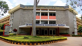 Bapuji Institute Of Engineering And Technology Davangere