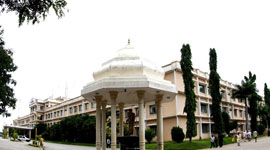 Sri Siddhartha Medical College Tumkur
