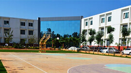Kalpataru Institute of Technology Tumkur