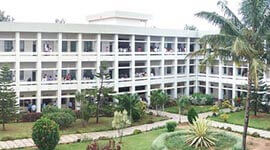 The Oxford College of Nursing Bangalore