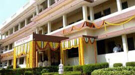 Vivekananda Institute of Technology Bangalore
