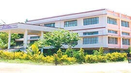 Veerappa Nisty Engineering College Shorapur