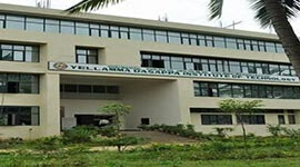 Yellamma Dasappa Institute of Technology Bangalore